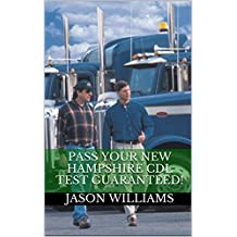 Pass Your New Jersey CDL Test Guaranteed! 100 Most Common New Jersey Commercial Driver's License With Real Practice...