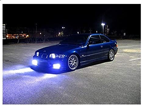 Xotic Tech D1S D1R D1C 8000K Ice Blue OEM HID Headlight Replacement Light Bulb