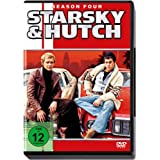 Starsky & Hutch-Season Four-5 Discs