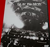 Glay: Re-birth Rock 'N Roll Swindle at Nippon Budokukan