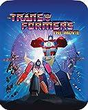 Transformers: Movie [Blu-ray] [Import]