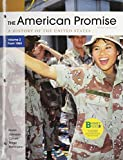 Loose-Leaf Version of the American Promise 5e V2 and HistoryClass, Roark, James L. and Johnson, Michael P., 1457629615