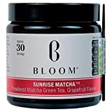 BLOOM Sunrise Matcha 30g - Pack of 6