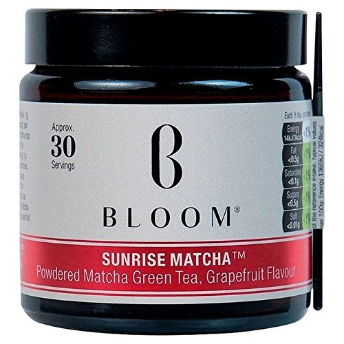 BLOOM Sunrise Matcha 30g - Pack of 6 by BLOOM (Image #1)