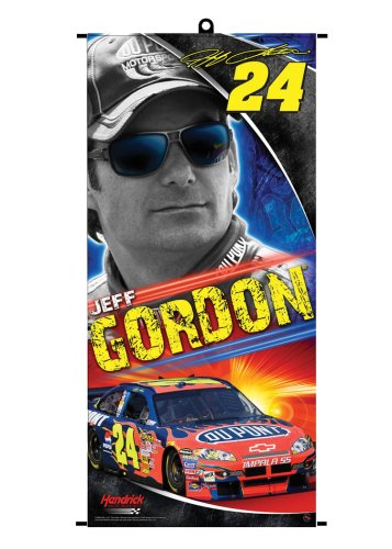 Racing Reflections Jeff Gordon 19