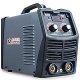 Amico MMA-160, 160 Amp Stick ARC Welder DC Inverter Welding 115/230 Dual Voltage Machine