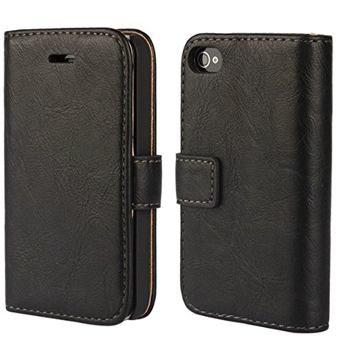 Leather Protection Kickstand Magnetic Closure product image