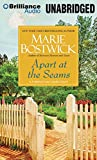 img - for Apart at the Seams (Cobble Court Quilts) book / textbook / text book