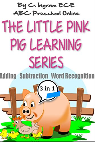 The Little Pink Pig Learning Series