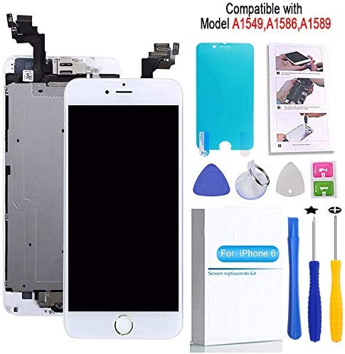 Replacement Compatible Digitizer Assembly Proximity product image