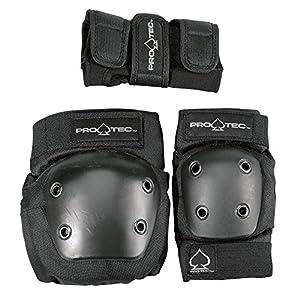 Pro Tec Street Gear Jr 3 Pack