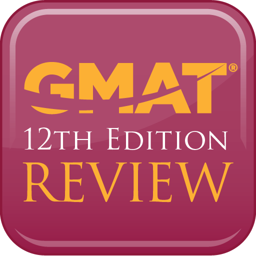 The Official Guide for GMAT Review -12th