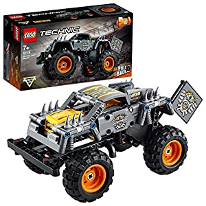 LEGO Monster Jam Max-D V29...