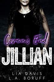 Jillian: A Collective World Story (Coven's End Book 4)