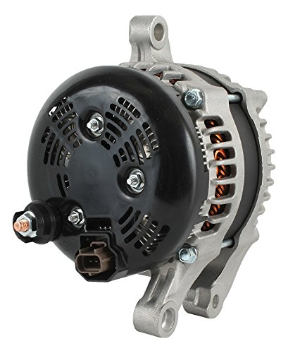 DB Electrical AND0588 Remanufactured Alternator for Ford Edge 15 16, Fusion 13 14 15 16