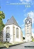 Lich : Evangelische Marienstiftskirche, Lechtape, Andreas, 3795468965