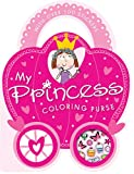 My Princess Coloring Purse, Make Believe Ideas, 178235218X
