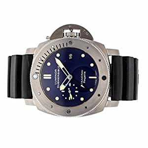 Panerai Luminor Submersible 1950 automatic-self-wind mens Watch PAM00371 (Certified Pre-owned)