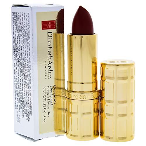 Elizabeth Arden Ceramide Ultra Lipstick, Brick