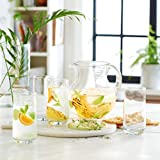 Libbey Ascent 16-Piece Tumbler and Rocks Glass Set