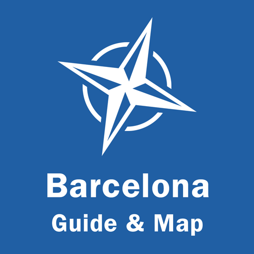Barcelona Travel Guide & Offline - Advisor Trip Europe