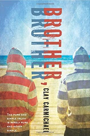 book cover of Brother, Brother