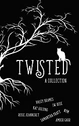 Twisted: A Collection (A Poesia Publication Book 1)