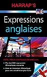 Harrap's Expressions anglaises par Harrap's