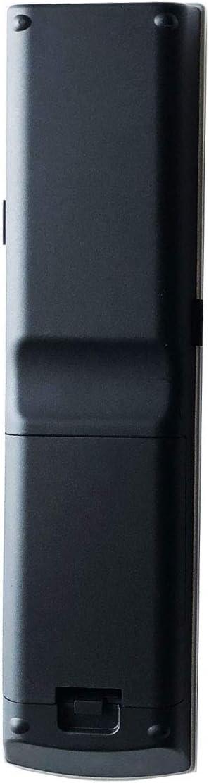 BOTTMA New Remote Control RAV382 fit for Yamaha AV reciever DSP-Z11 WK48120 WK481200 WK481201 RAV380 RAV381 RAV385 RAV386 RAV389