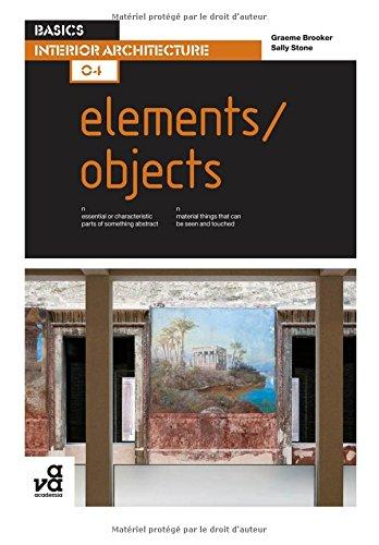 Basics Interior Architecture:Elements..