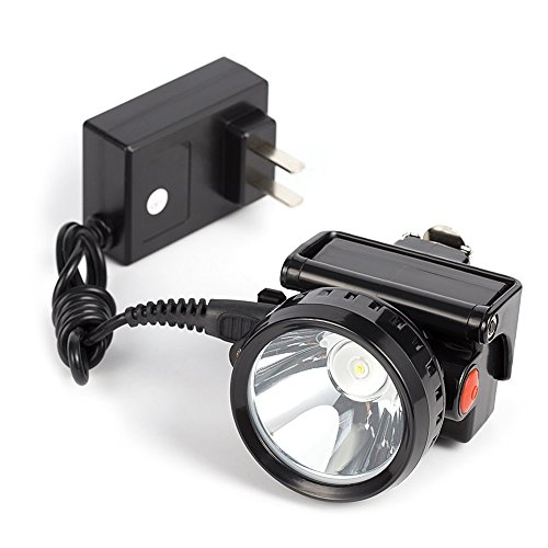 KL2 8LM Headlight Explosion Proof Perfect Camping