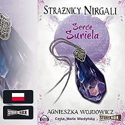 Serce Suriela (Strażnicy Nirgali 1)