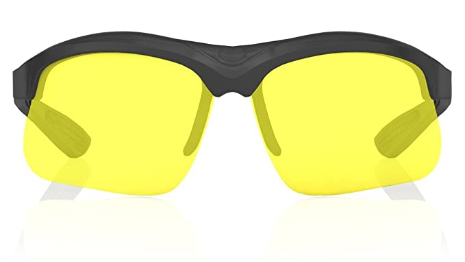 1f418876c0 Image Unavailable. Image not available for. Colour  Fastrack UV Protected  Sport Men s Sunglasses - (P405YL2
