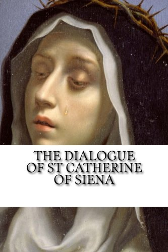 a biography of saint catherine If you are what you should be, you will set the world ablaze - st catherine of siena st catherine of siena was a dominican tertiary, born at siena, 25 march.