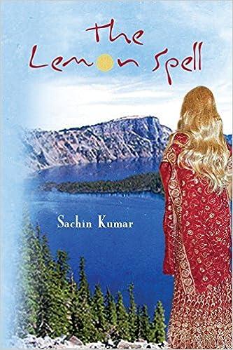 The Lemon Spell: Sachin Kumar: 9781508610397: Amazon com: Books