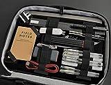ETCHR Elastic Strips for Art Supplies Pencils Pens
