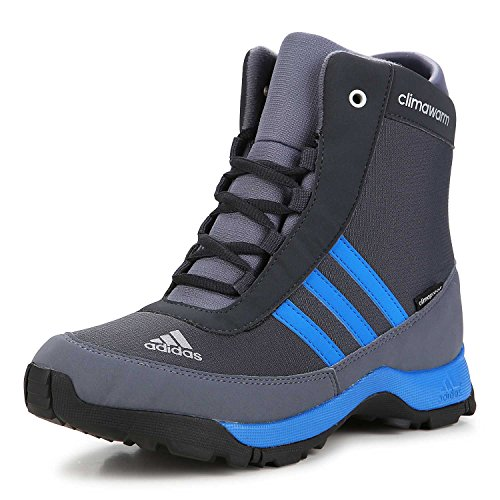 adidas Adisnow - Grey/Blue Grey/Blue