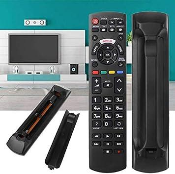 Mando a Distancia Calvas para Panasonic Smart LED TV Netflix Botones N2Qayb001008 N2Qayb000926 N2Qayb001013 N2QAYB001009 N2QAYB001109: Amazon.es: Bricolaje y herramientas