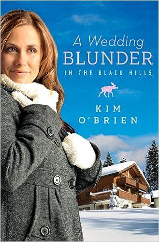 A Wedding Blunder in the Black Hills (Brides & Weddings)