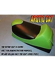 New Replacement seat cover fits Arctic Cat Firecat F5 F6 F7 2003-04 500 600 700 SNO Pro Fire 868B