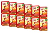 True Apple Cinnamon Hot Apple Cider 6 per Box, 12 Boxes (72 Packets)