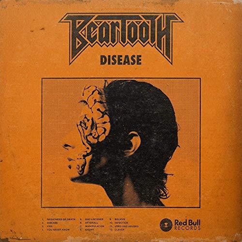 9 best disease vinyl