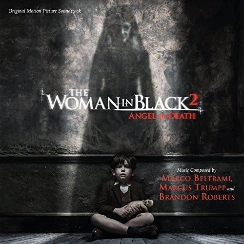 The Woman In Black 2: Angel Of Death (Marco Beltrami) by Marco Beltrami (2015-01-06)