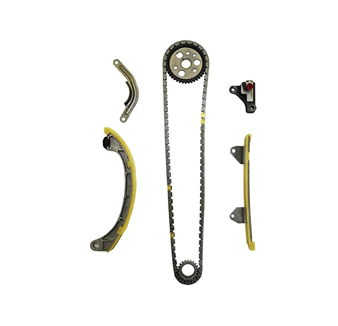 Toyota/Avanza k3-de/VE Kit de Correa de distribución: Amazon.es: Coche y moto