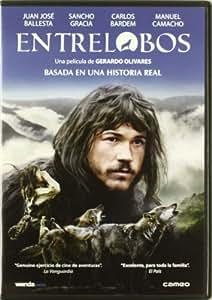 Entrelobos [DVD]