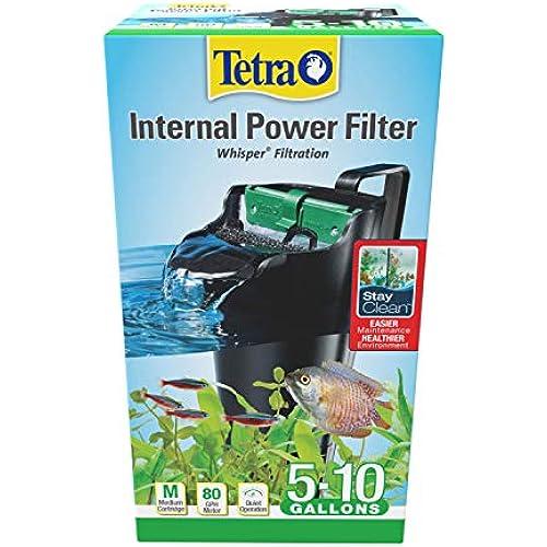Tetra Whisper 10i Internal Filter