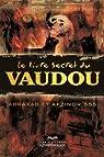 Le livre secret du vaudou par Sperandio