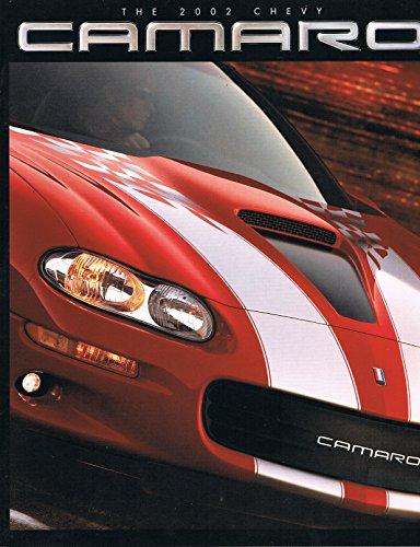Chevy Sales Brochure - 4