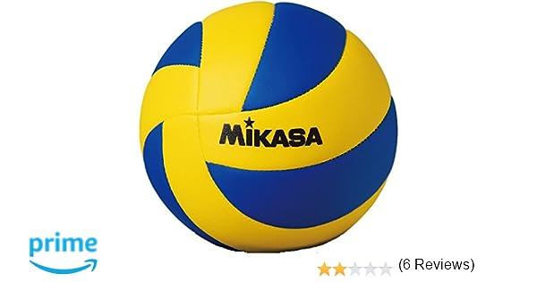9725ed66b9 Mikasa MVA 1.5 - Pelota de mini voleibol