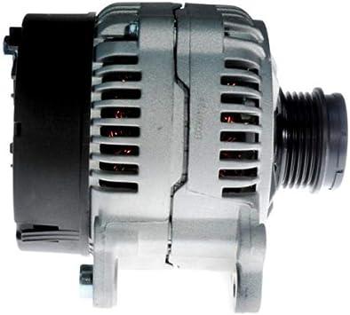 Hella 8el 011 710 231 Generator 120a Auto
